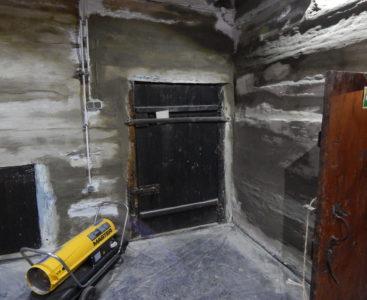 Nowa instalacja elektryczna w dobczyckim skansenie