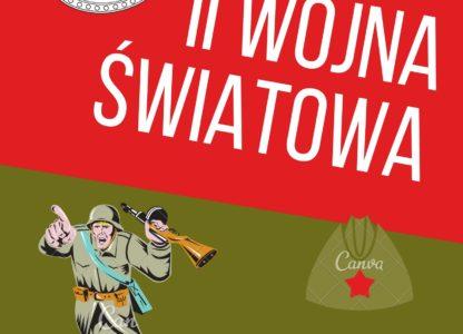 II wojna światowa – lekcje muzealne dla młodzieży